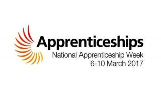 National Apprenticeships Week 2017