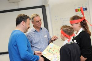 Cambridge University Press_Case Study_Enterprise Day