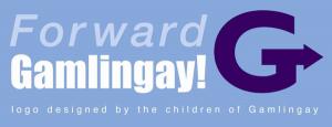Forward Gamlingay! Logo