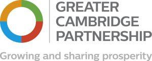 Greater Cambridge Partnership Logo