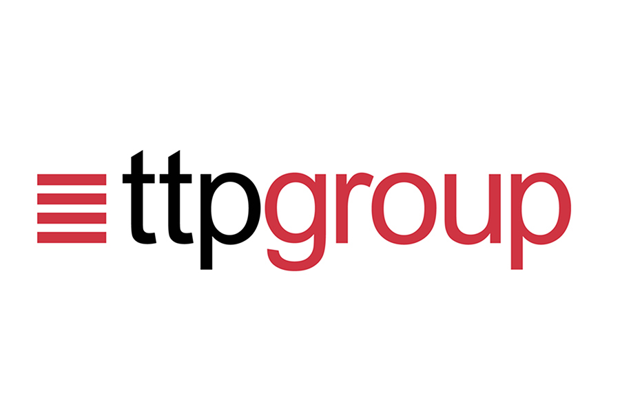 TTP Group logo