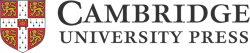 Business supporter - Cambridge University Press