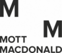 Business supporter - Mott McDonald
