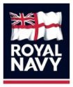 Business supporter - Royal Navy