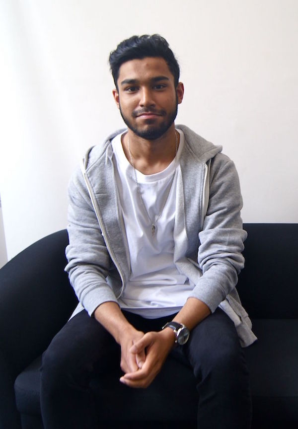 Image of Tam Islam - Work Experience Case Study