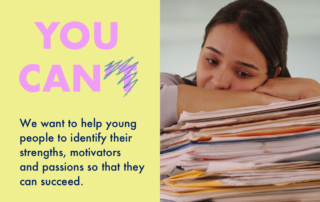 Focus on Success - our new private careers advice service that provides personalised guidance to stressed out teens