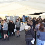Over 150 students attended Go STEM! from a range of schools and colleges across Cambridgeshire