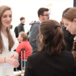 It is important for young people to meet inspiring women in STEM who prove that the industry is for everyone
